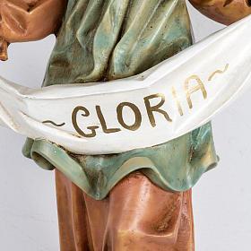 Angelo Gloria 65 cm Fontanini resina s3
