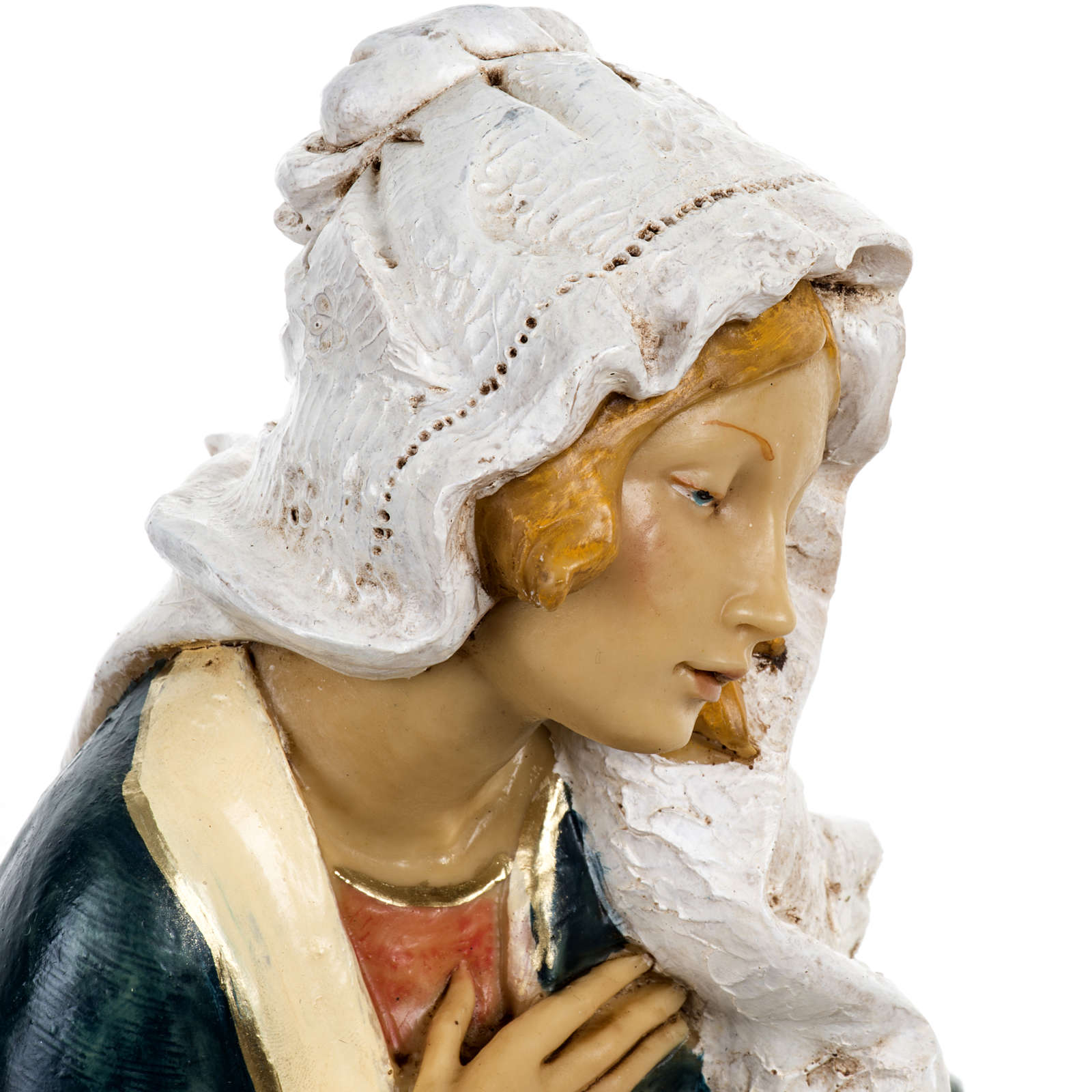 María 52 cm. resina Fontanini 3