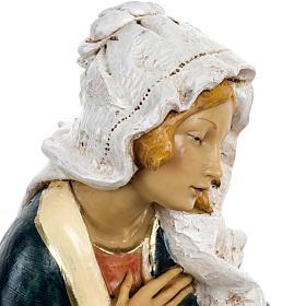 María 52 cm. resina Fontanini s6