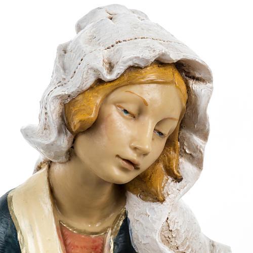 María 52 cm. resina Fontanini 2