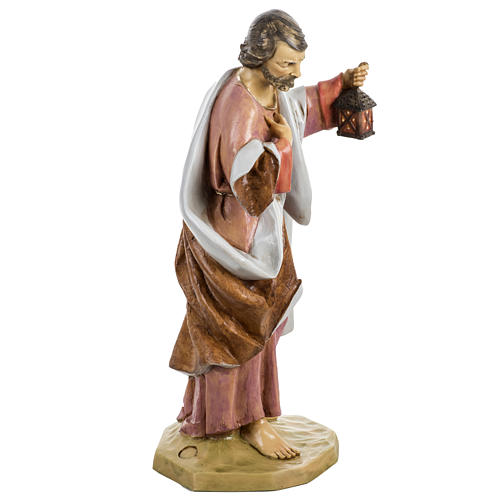 San Giuseppe 52 cm presepe Fontanini 2