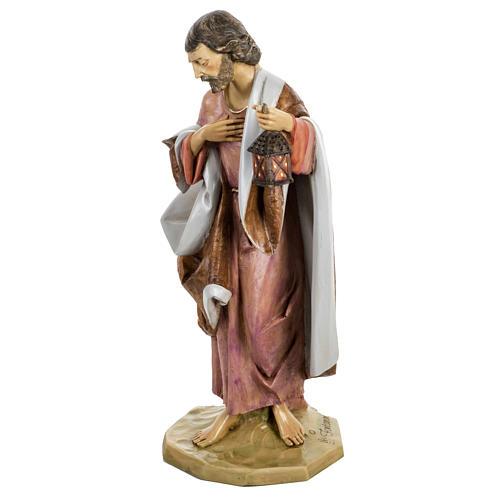 San Giuseppe 52 cm presepe Fontanini 3