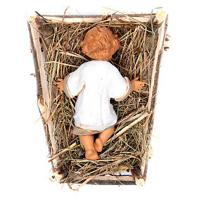Niño Jesús 52 cm. pesebre Fontanini s3