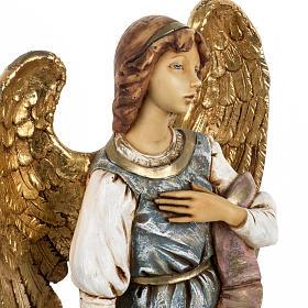Anioł stojący 52 cm szopka Fontanini s4