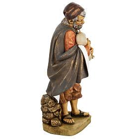 Joueur de musette crèche noel 52 cm Fontanini s5