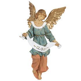 Anioł Gloria 52 cm szopka Fontanini s1