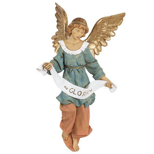 Anioł Gloria 52 cm szopka Fontanini 1
