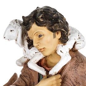 Pastore con agnello e pecora 85 cm Fontanini s4
