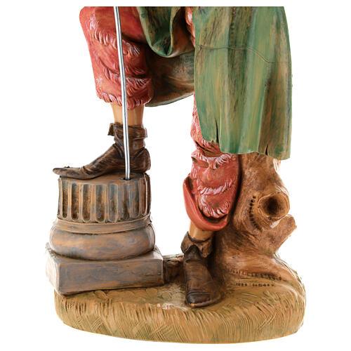 Pastore con bastone 30 cm Fontanini 6