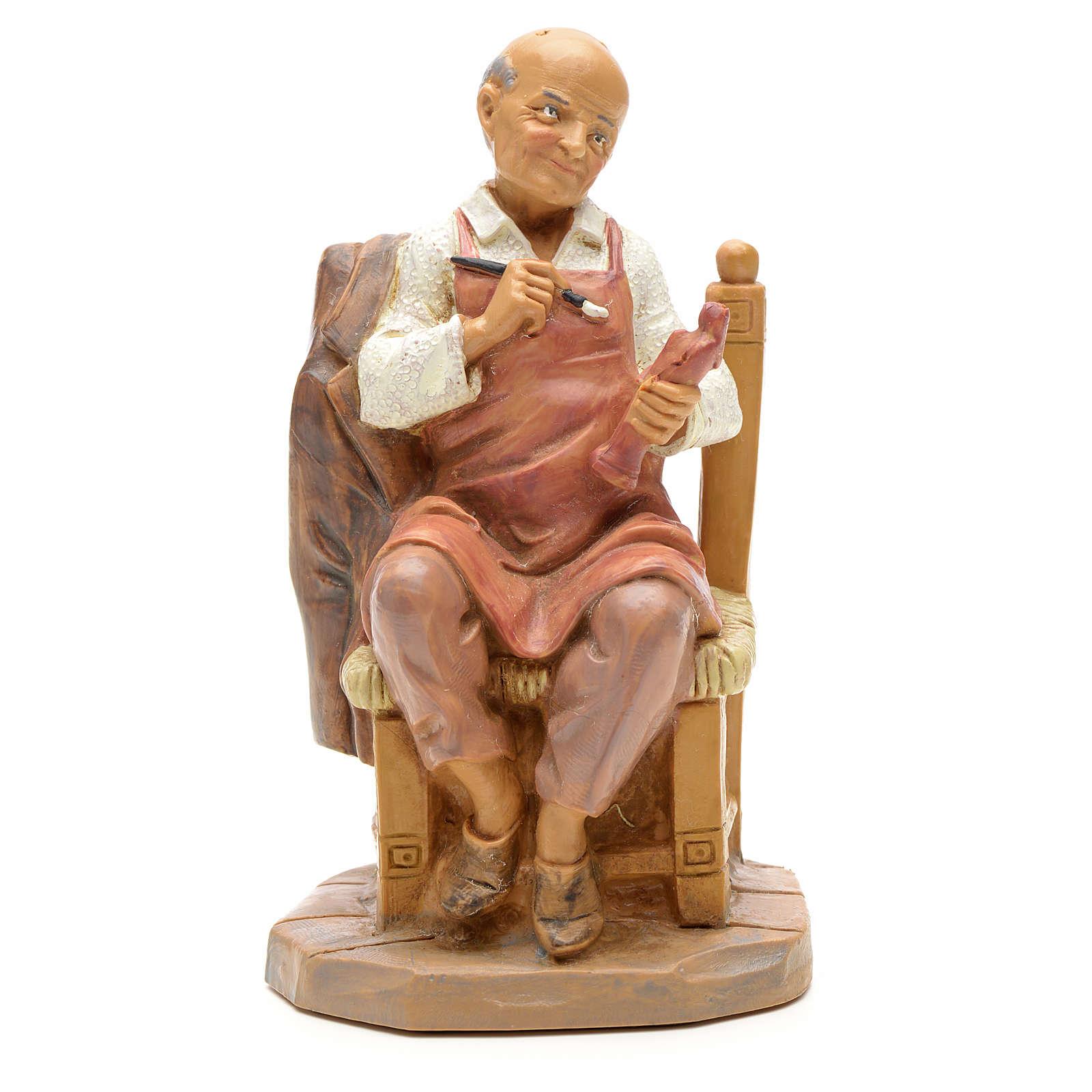 El fundador 12 cm Fontanini 3