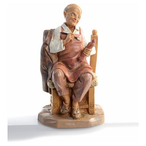 Il fondatore 12 cm Fontanini 1