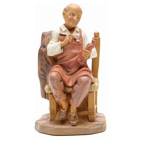 Il fondatore 12 cm Fontanini 3