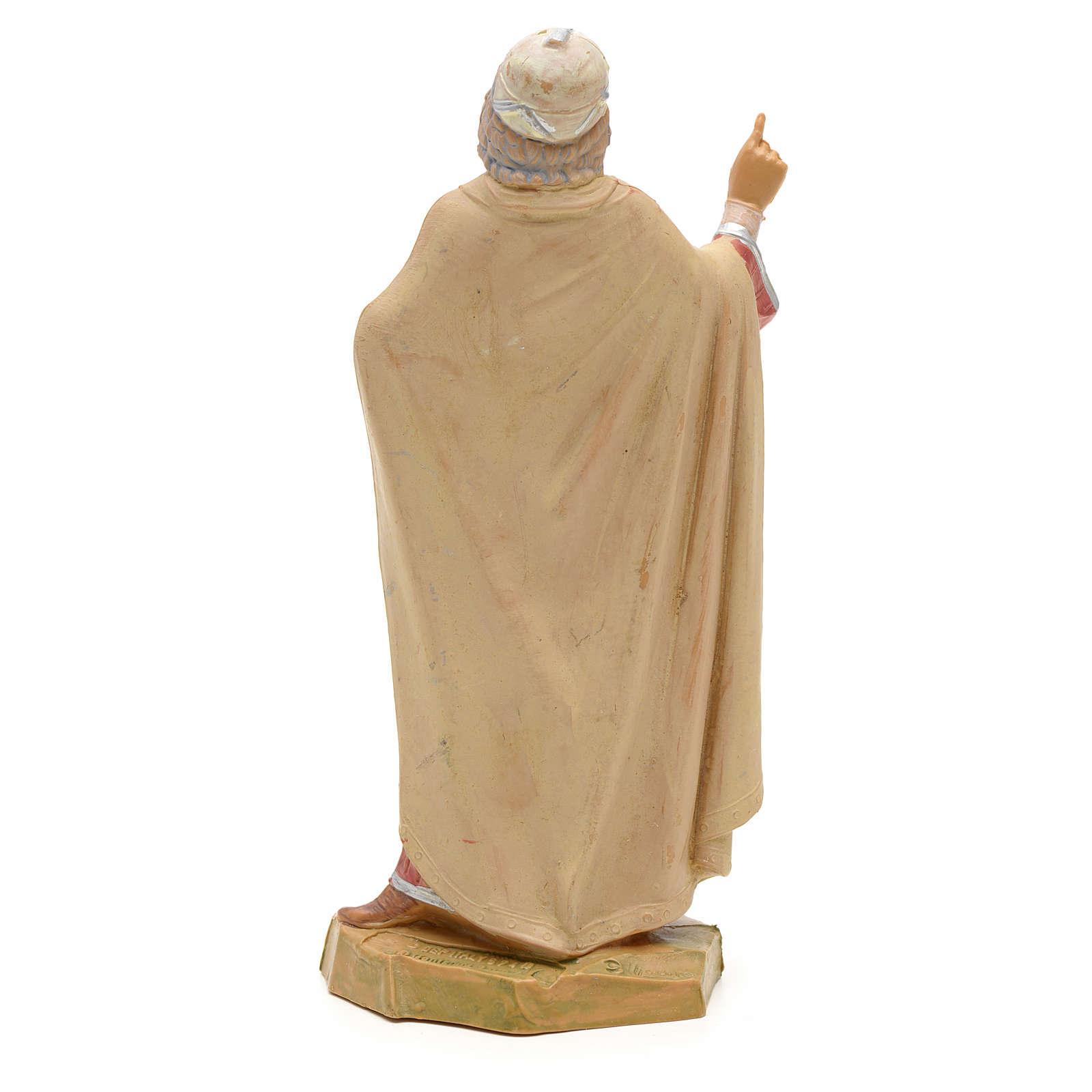 El Rey Herodes 12 cm Fontanini 4
