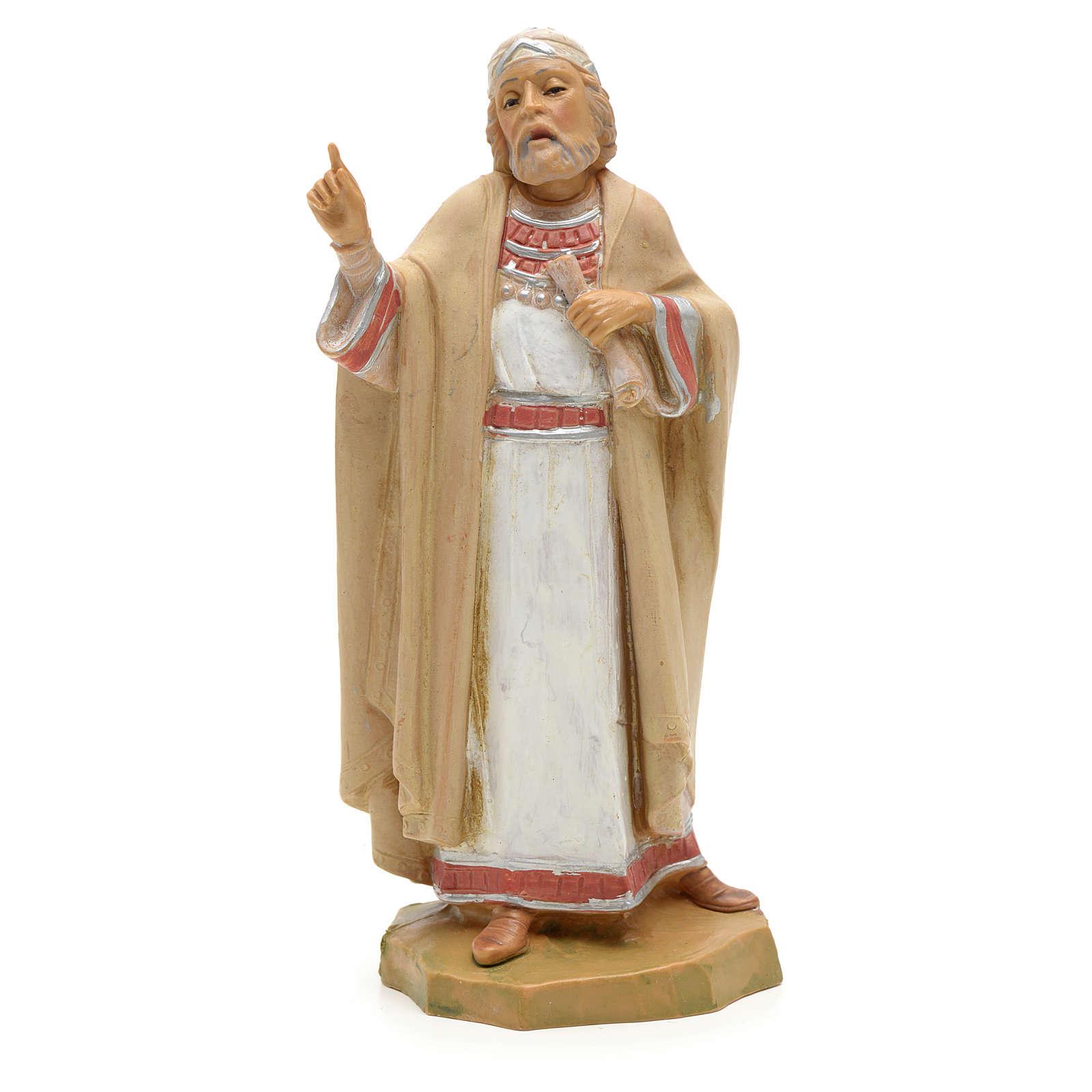 Rei Herodes 12 cm Fontanini 4