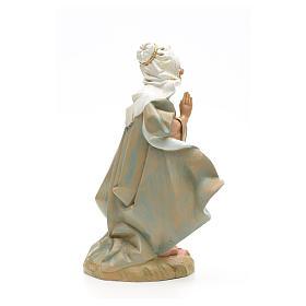 Virgen 30 cm Fontanini s6