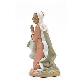 Virgen 30 cm Fontanini s2