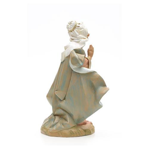 Virgen 30 cm Fontanini 6