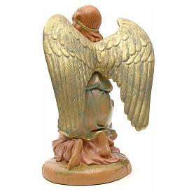 Ángel en rodillas 30 cm Fontanini s3