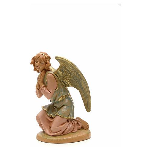 Ángel en rodillas 30 cm Fontanini 2