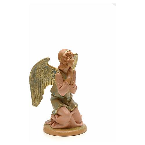 Ángel en rodillas 30 cm Fontanini 4