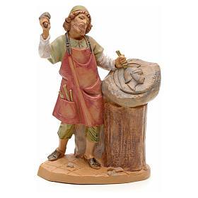 Santons crèche: Sculpteur crèche Fontanini 12 cm