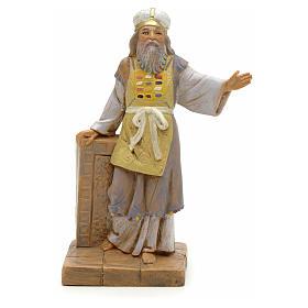 Statue per presepi: Sacerdote 12 cm Fontanini