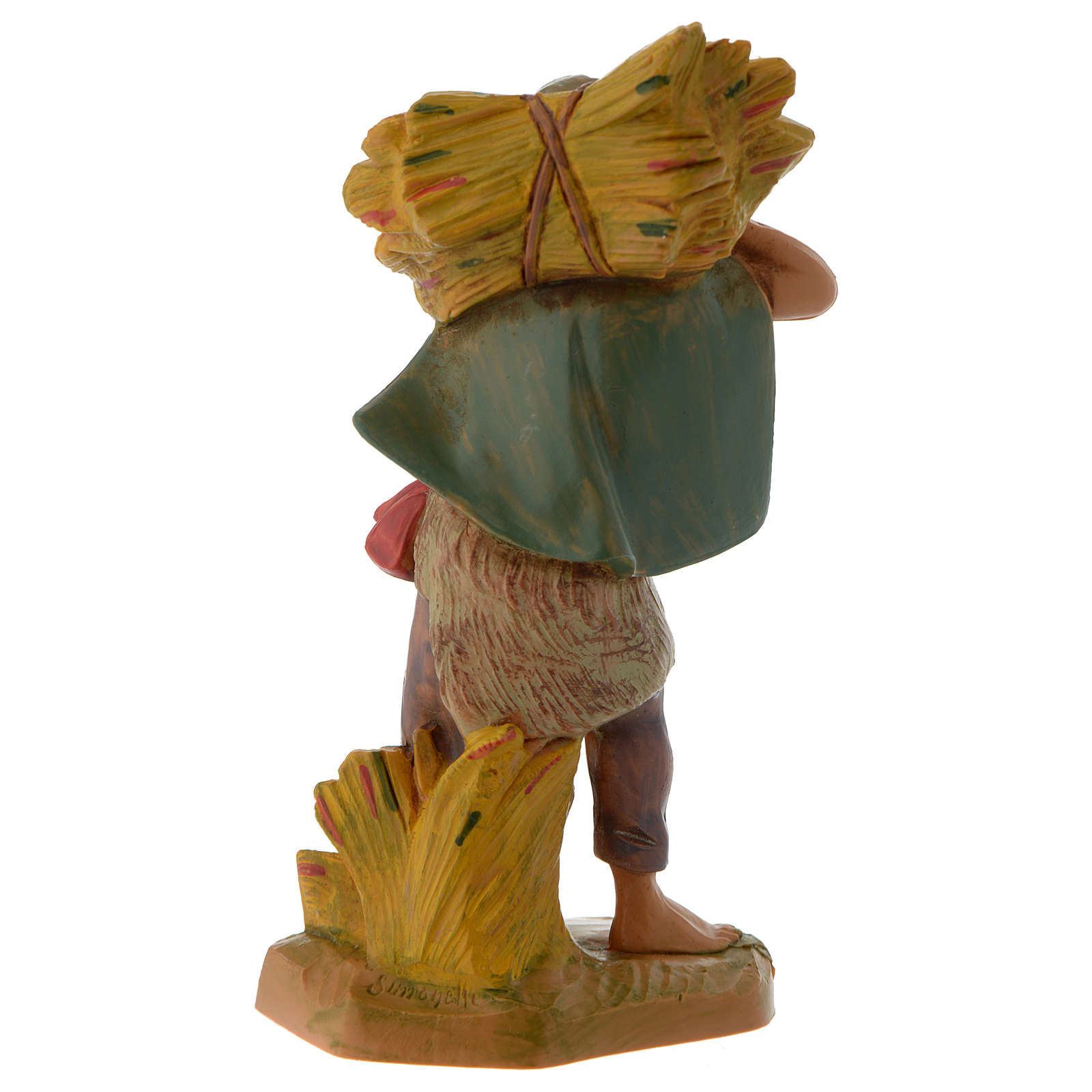 Pastor con ramitas 12 cm Fontanini 4