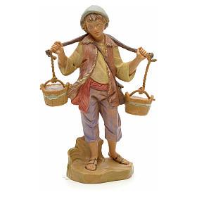 Figuras de Presépio: Vendedor de água 12 cm Fontanini