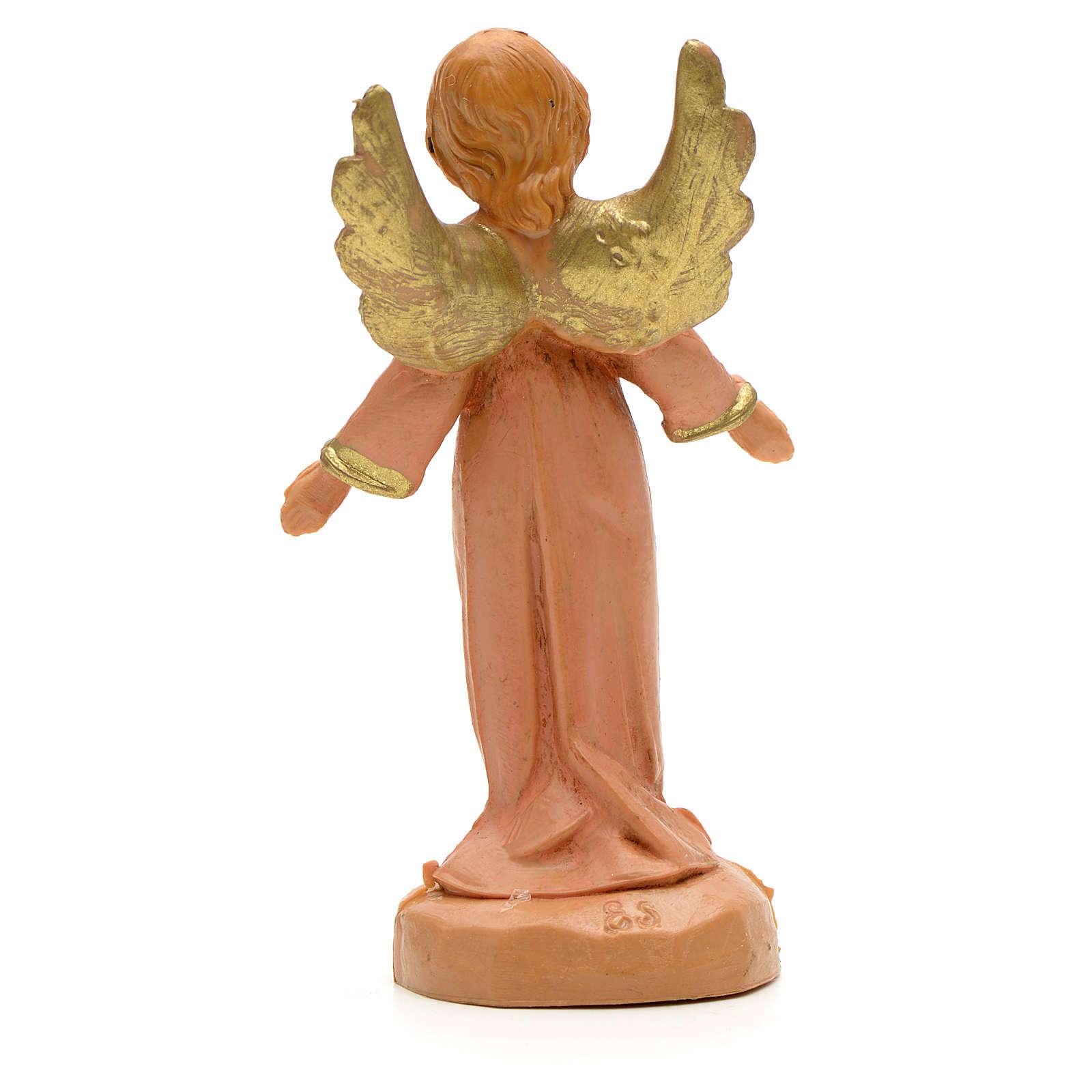 Anioł stojący 6.5 cm Fontanini 4