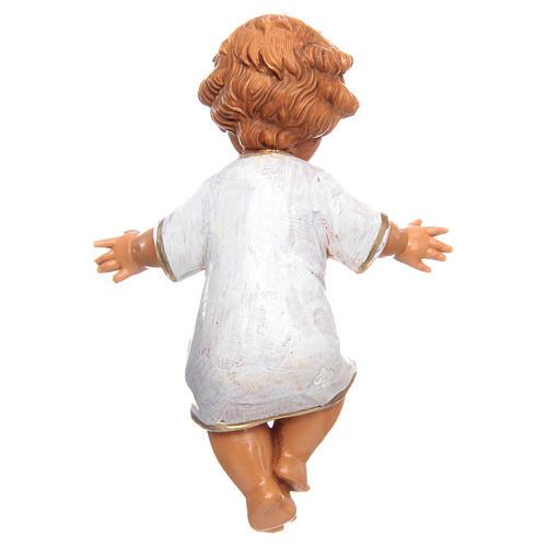 Enfant Jésus crèche Fontanini 30 cm 3