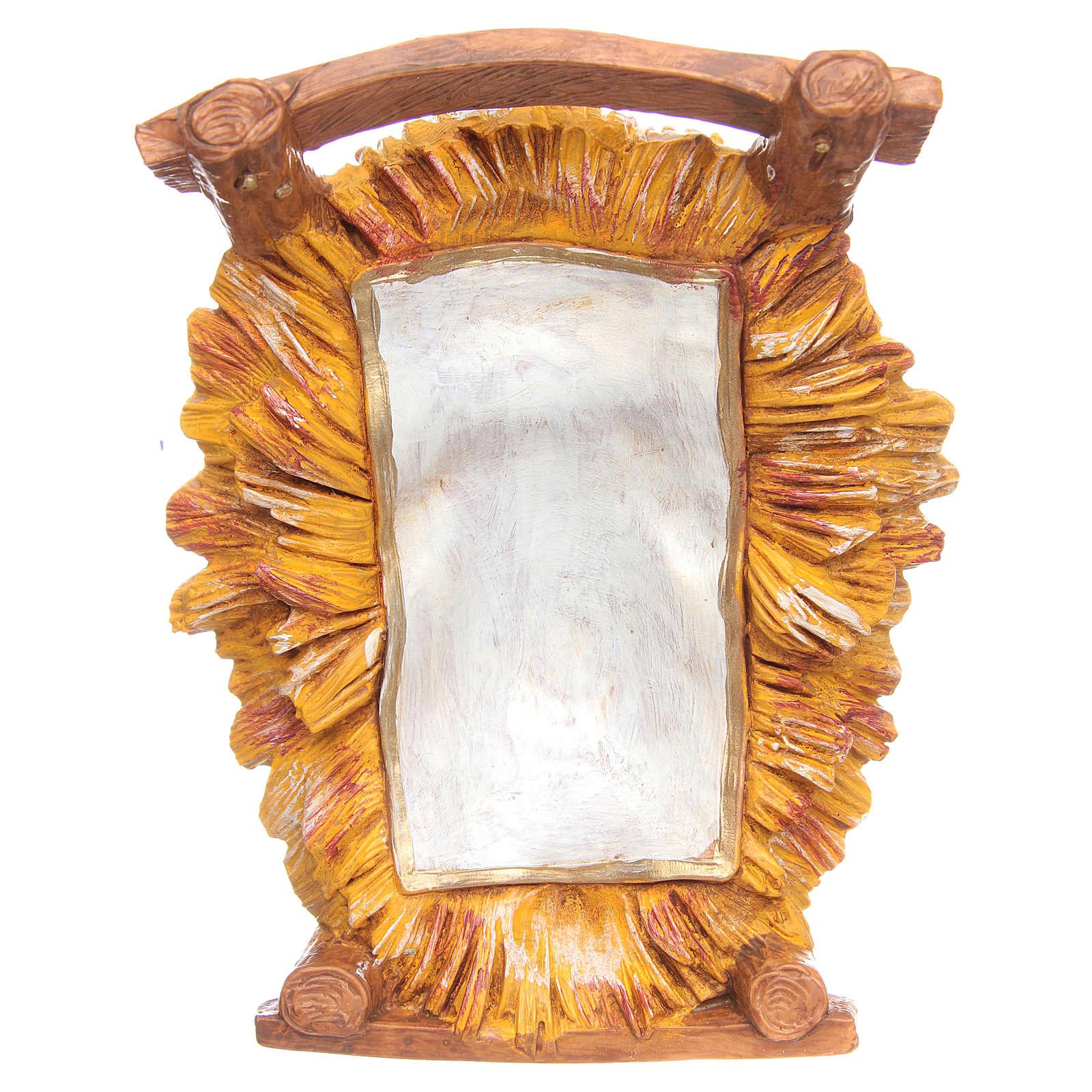 Gesù Bambino 30 cm Fontanini 4