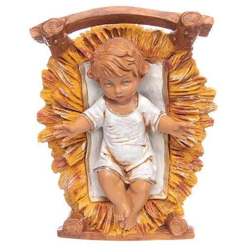 Gesù Bambino 30 cm Fontanini 1