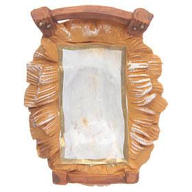 Niño Jesús para Belén Fontanini con figuras de altura media 12 cm s4