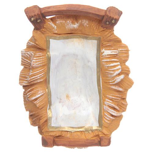 Gesù Bambino 12 cm Fontanini 4
