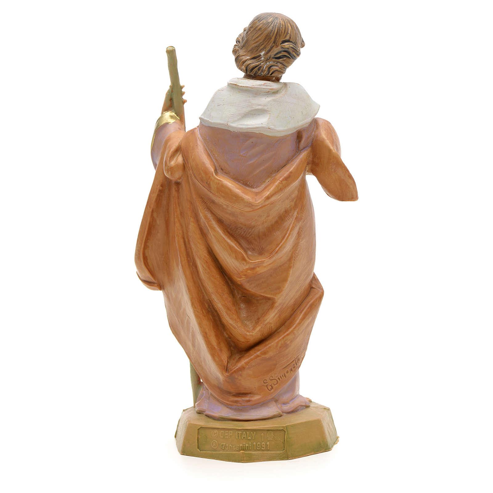 Giuseppe 12 cm Fontanini 3