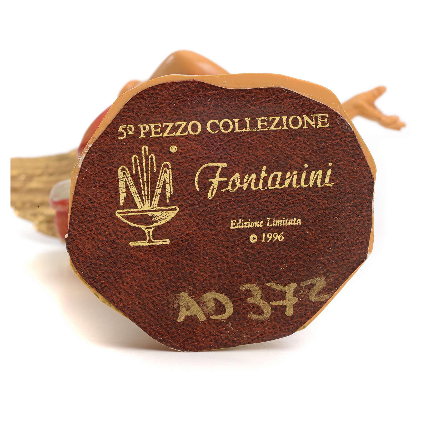 Raphael 12 cm Fontanini edizione limitata anno 1996 3