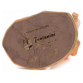 Abigail i Peter 12 cm Fontanini edycja limitowana rok 1994 s3