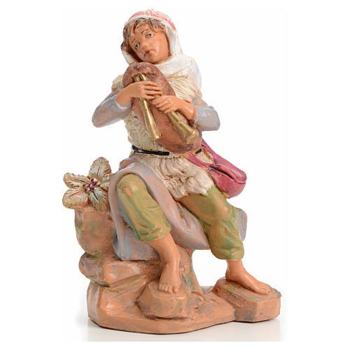 Josiah 12 cm Fontanini edizione limitata anno 2008 1