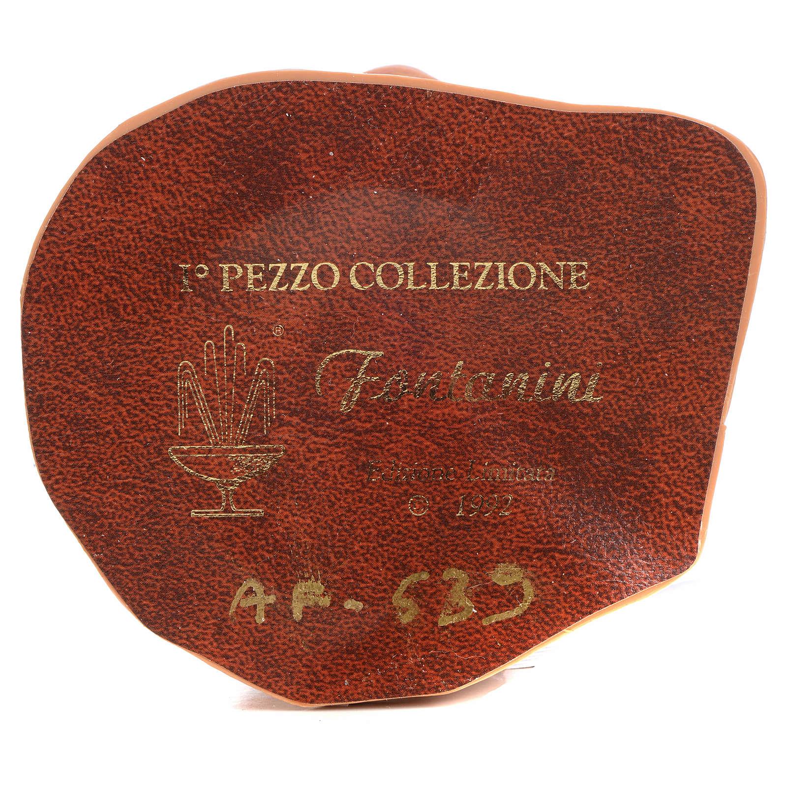 Ariel 12 cm Fontanini edición limitada 1992 4