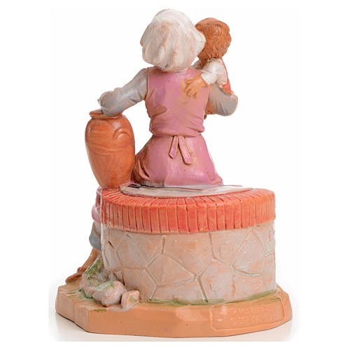 Ariel 12 cm Fontanini edición limitada 1992 2