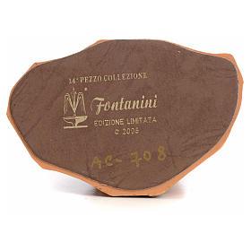 Darah e Grace 12 cm Fontanini edizione limitata anno 2005 s3
