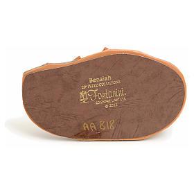 Benaiah 12 cm Fontanini edizione limitata anno 2011 s3