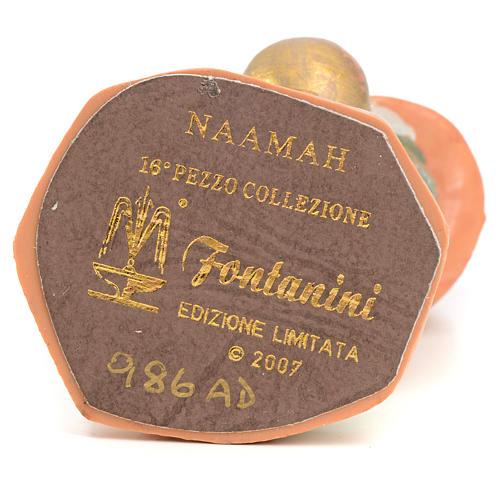 Naamah 12 cm Fontanini edición limitada año 2012 3