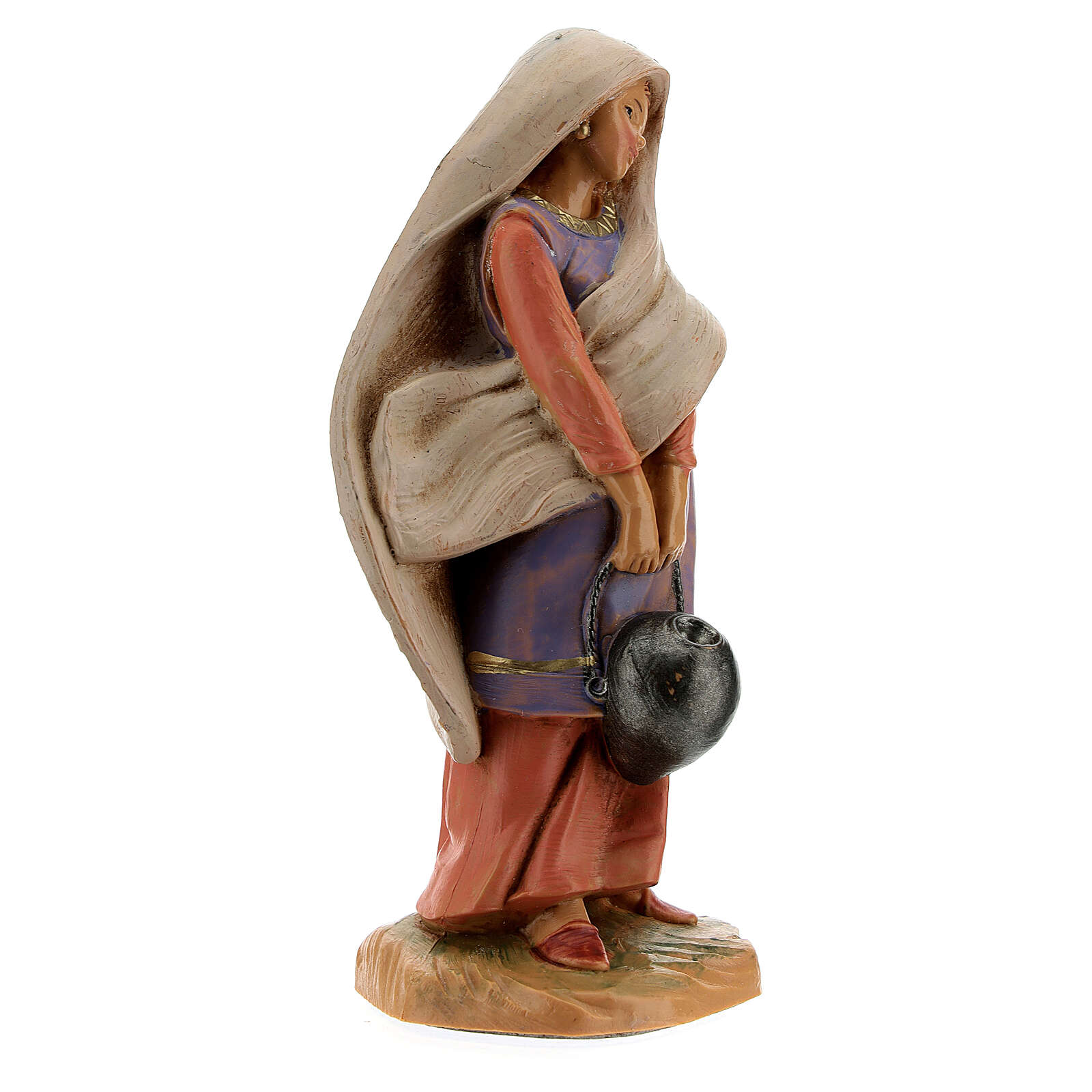 Naamah 12 cm Fontanini edizione limitata anno 2012 4
