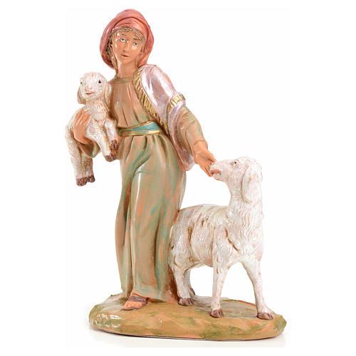 Rhoda 12 cm Fontanini edizione limitata anno 2003 1
