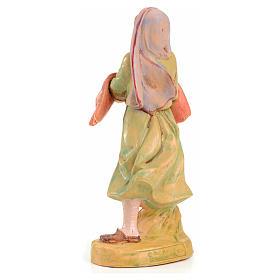 Gabriella 12 cm Fontanini Edición Limitada 1995 s2