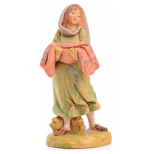Gabriella 12 cm Fontanini edycja limitowana rok 1995 1