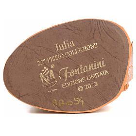 Julia 12 cm Fontanini edizione limitata anno 2013 s3
