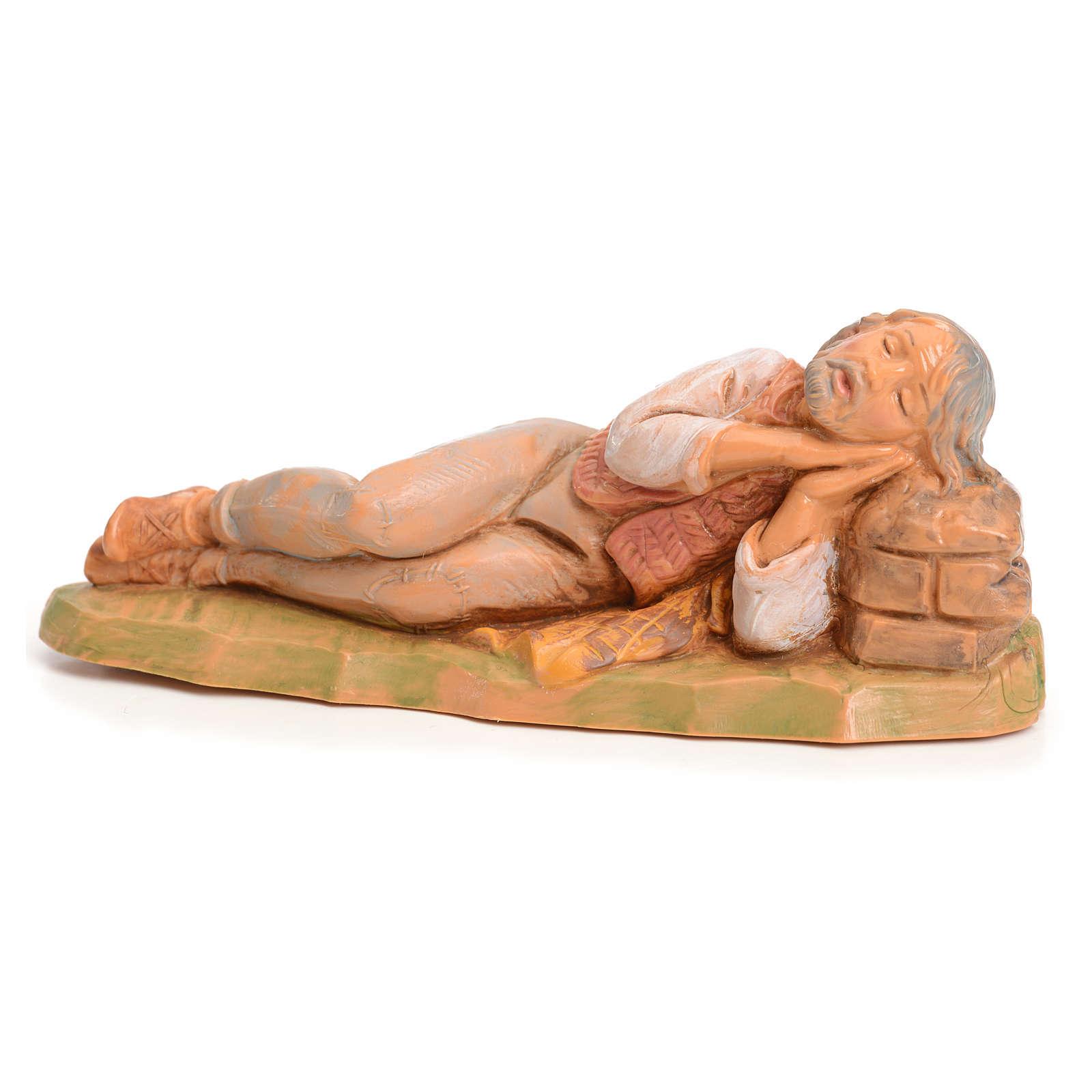 Dormiente 9,5 cm Fontanini 4