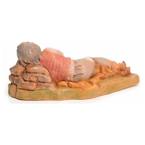 Dormiente 9,5 cm Fontanini 2